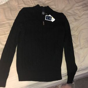 Men's Club Room sweater